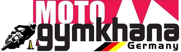 Moto Gymkhana Deutschland Logo