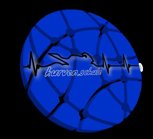 Kurven.Schule Logo