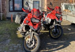 BMW GS1250 - duo93adventure